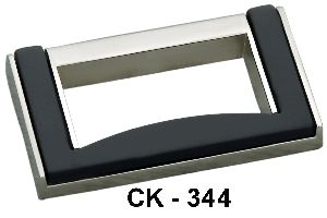 CK-344 White Metal Drawer Kadi