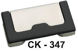 CK-347 White Metal Drawer Kadi