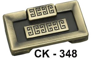 CK-348 Zinc Rajwadi Drawer Kadi