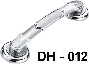 DH-012 Fancy Zinc Door Handle