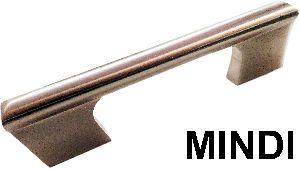 Mindi Aluminum Cabinet Handle