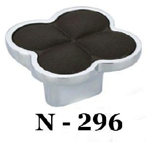 N-296 ABS Drawer Knob