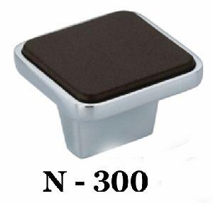 N-300 ABS Drawer Knob