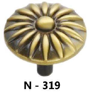 N-319 Designer Drawer Knob