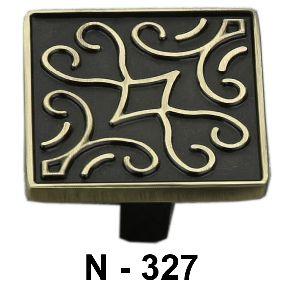 N-327 Designer Drawer Knob