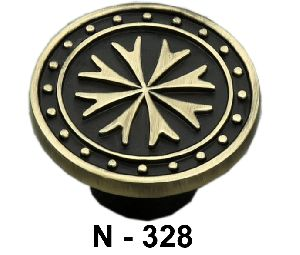 N-328 Rajwadi Drawer Knob