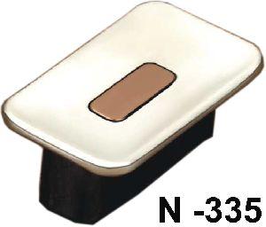N-335 ABS Drawer Knob