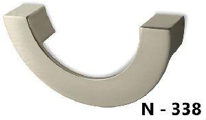 N-338 ABS Drawer Knob