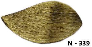 N-339 ABS Drawer Knob