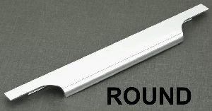 Round Aluminium Kitchen Profile