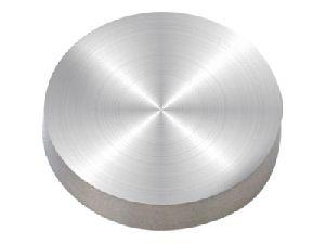 Round Mirror Caps