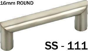 SS-111 Stainless Steel Pipe Door Handle