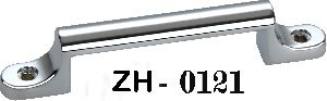 ZH-0121 Chrome Finish Cabinet Handle