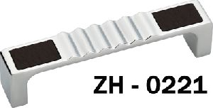 ZH-0221 Mica Strip Cabinet Handle