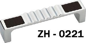 ZH-0221 Zinc Cabinet Handle