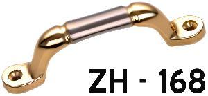 ZH-168 Zinc Cabinet Handle