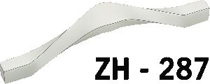 ZH-287 Chrome Finish Cabinet Handle