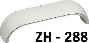 ZH-288 Chrome Finish Cabinet Handle