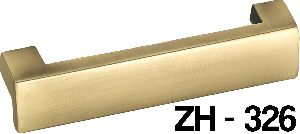 ZH-326 Concealed Cabinet Handle