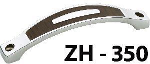 ZH-350 Zinc Cabinet Handle