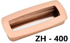 ZH-400 Fancy Cabinet Handle