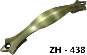 ZH-438 Brass Cabinet Handle