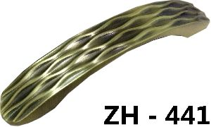 ZH-441 Brass Cabinet Handle