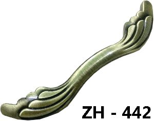 ZH-442 Brass Cabinet Handle