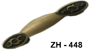 ZH-448 Brass Cabinet Handle