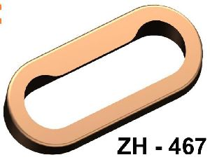 ZH-467 Concealed Cabinet Handle