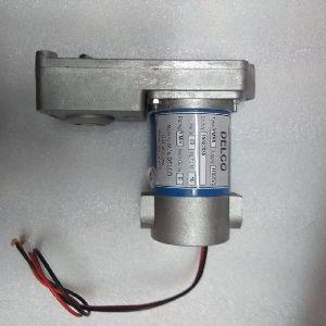 Spring Charging Motor