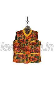 Kids Nehru Jacket