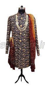 Men Party Wear Sherwani