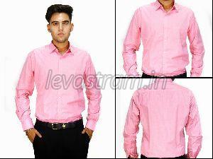 Men Plain Shirts