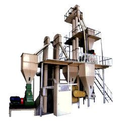 N Series Cattle Feed Mash Plant