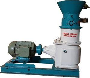 Potent Feed Pellet Mill
