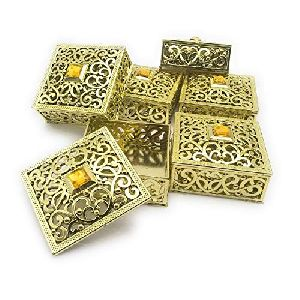 Resin Decorative Boxes
