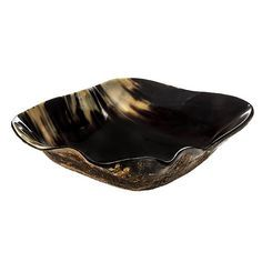 Square Horn Bowls