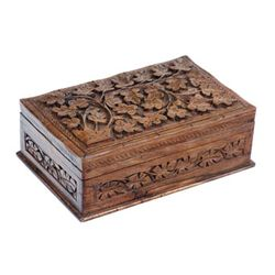 Wooden Designer Boxes