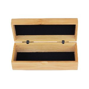Wooden Rectangular Boxes
