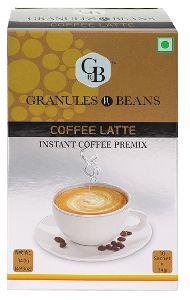 Coffee Latte Instant Premix