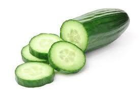 Natural Cucumber