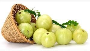 Natural Gooseberry