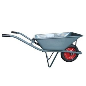 Industrial Construction Wheel Trolley