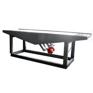 Mild Steel Table Vibrator