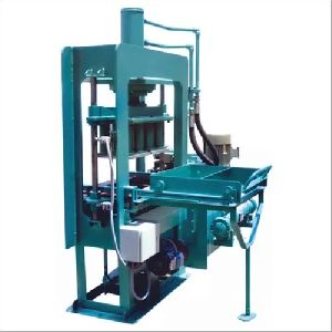Mini Multi Purpose Block Making Machine