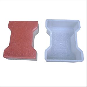 Rubber Tile Mould
