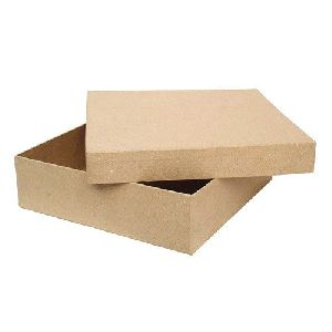 Kraft Chipboard Box