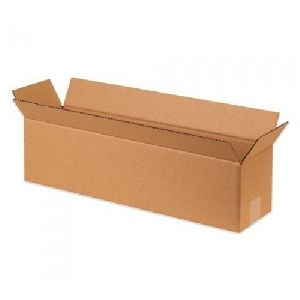 Long Corrugated Box
