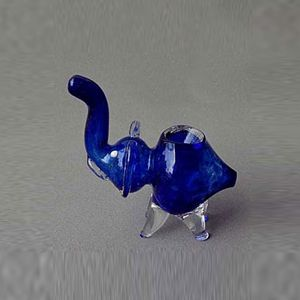 Animal Shaped Glass Pipes